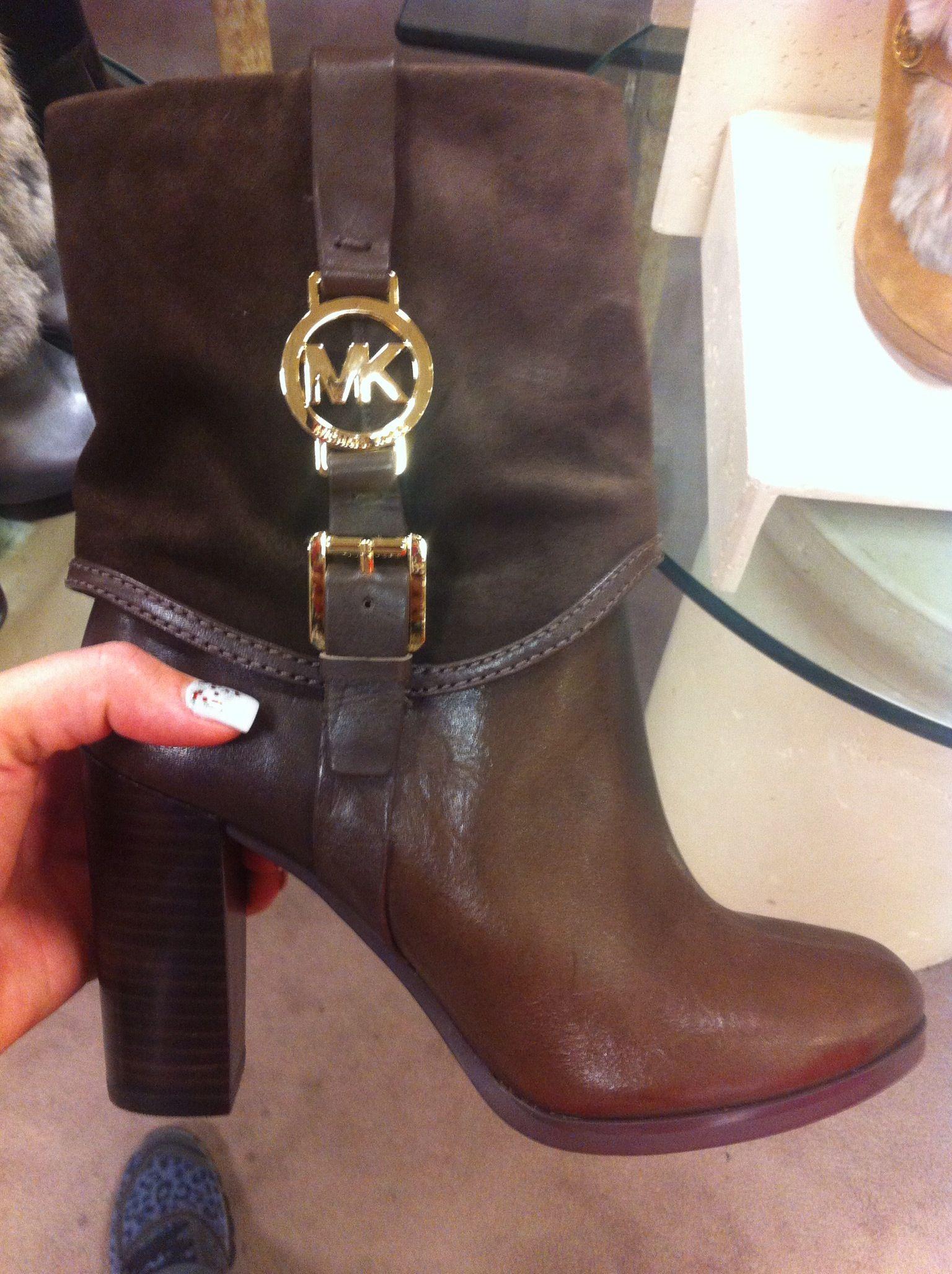 Michael kors boots! Macy's or Dillard's?
