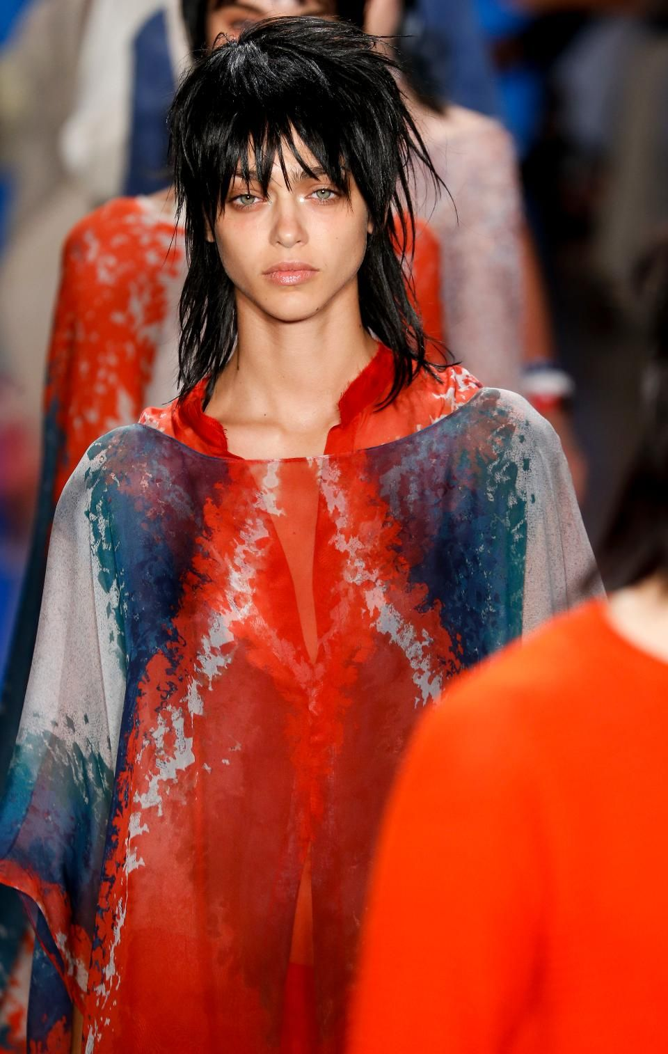 The 4 Key Trends at London Fashion Week Fall/Winter 2018