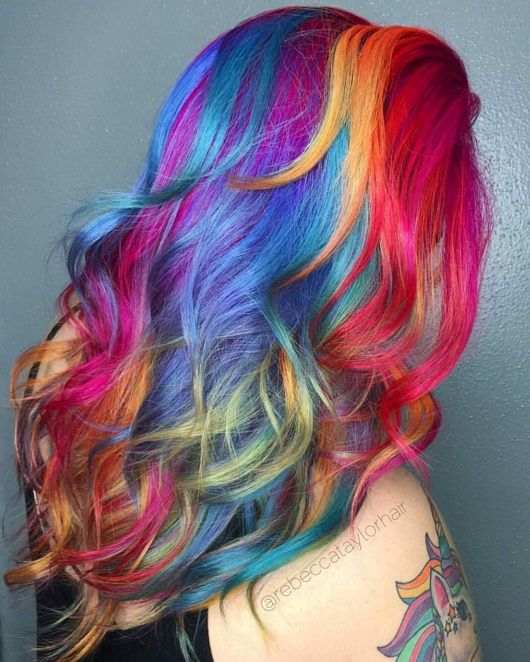 likes comments rebecca taylor rebeccataylorhair on
