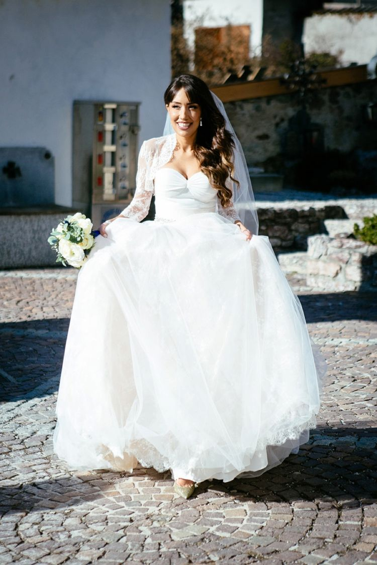 Cheap wedding dresses los angeles  Wedding in Kitzbuhel Austria  Austria Gown wedding and Inbal dror