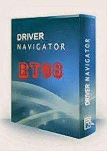 driver navigator activation key full