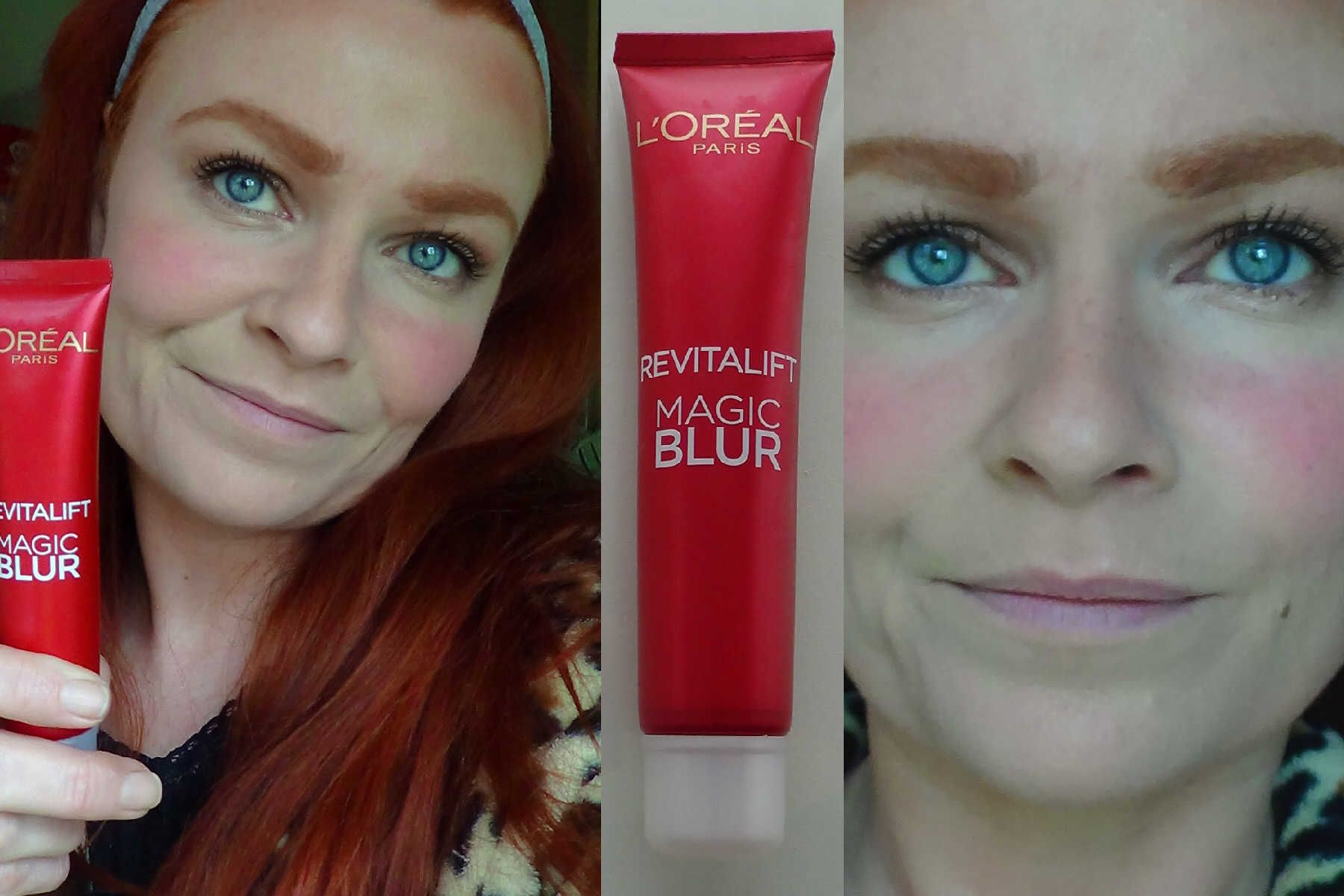 Red hair and I achieve my red brows by using YFB eyebrow ...