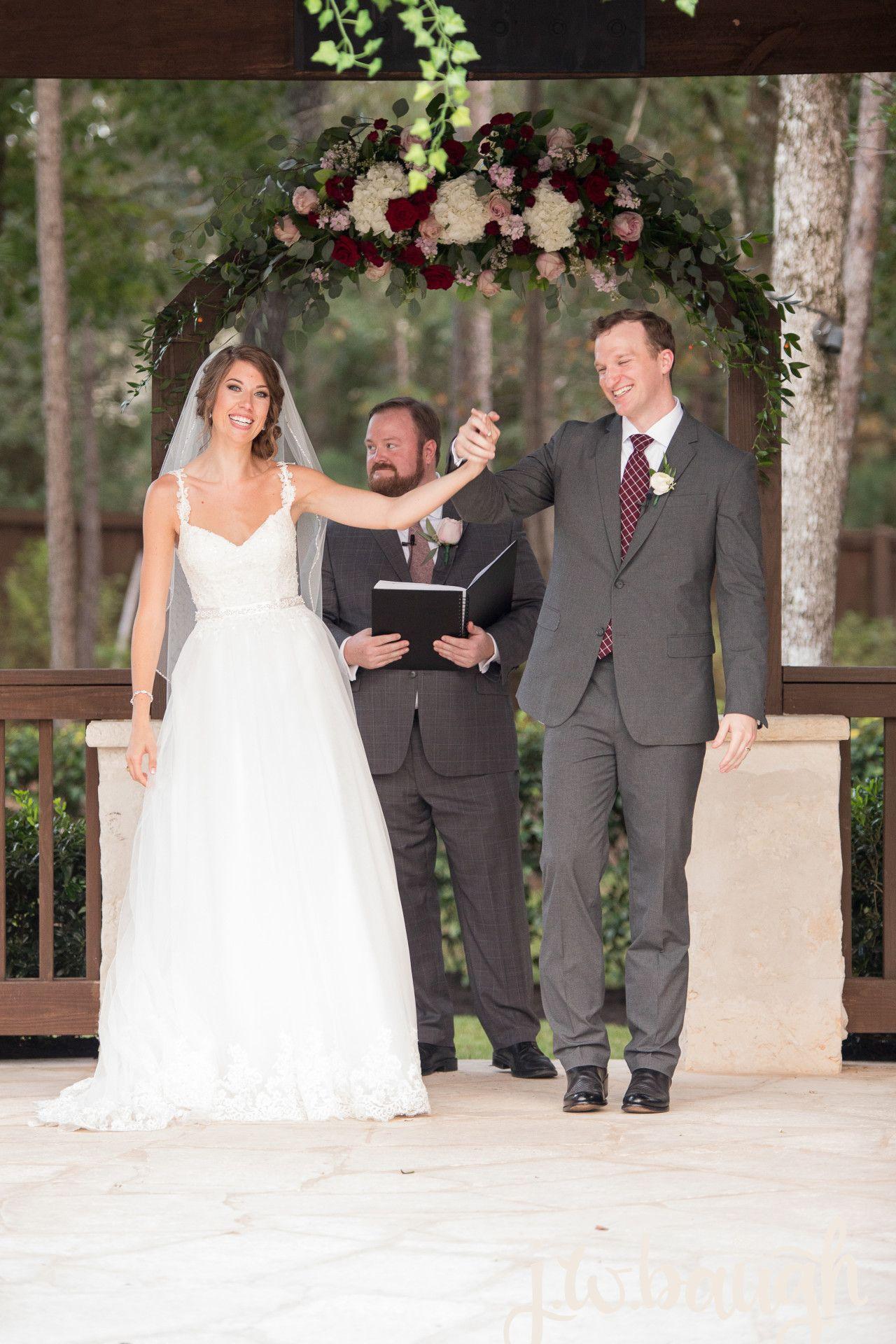 Wedding decor maroon  maroon wedding arch decor  maroon  blush pink wedding arch floral