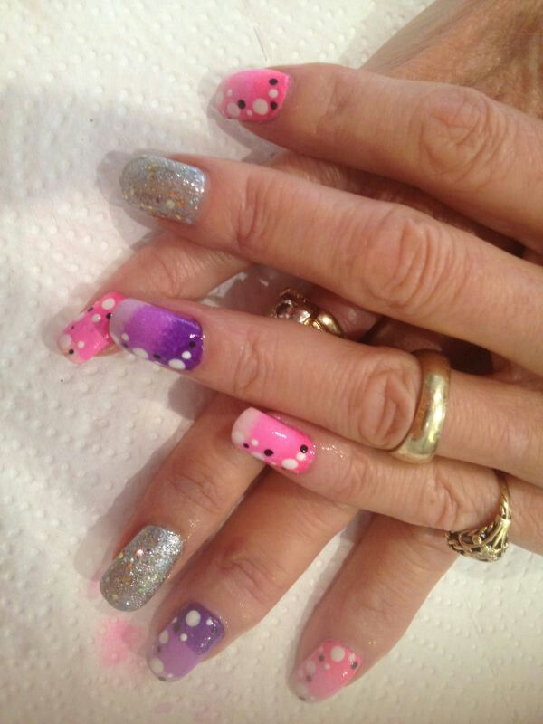 Nail by design ♡