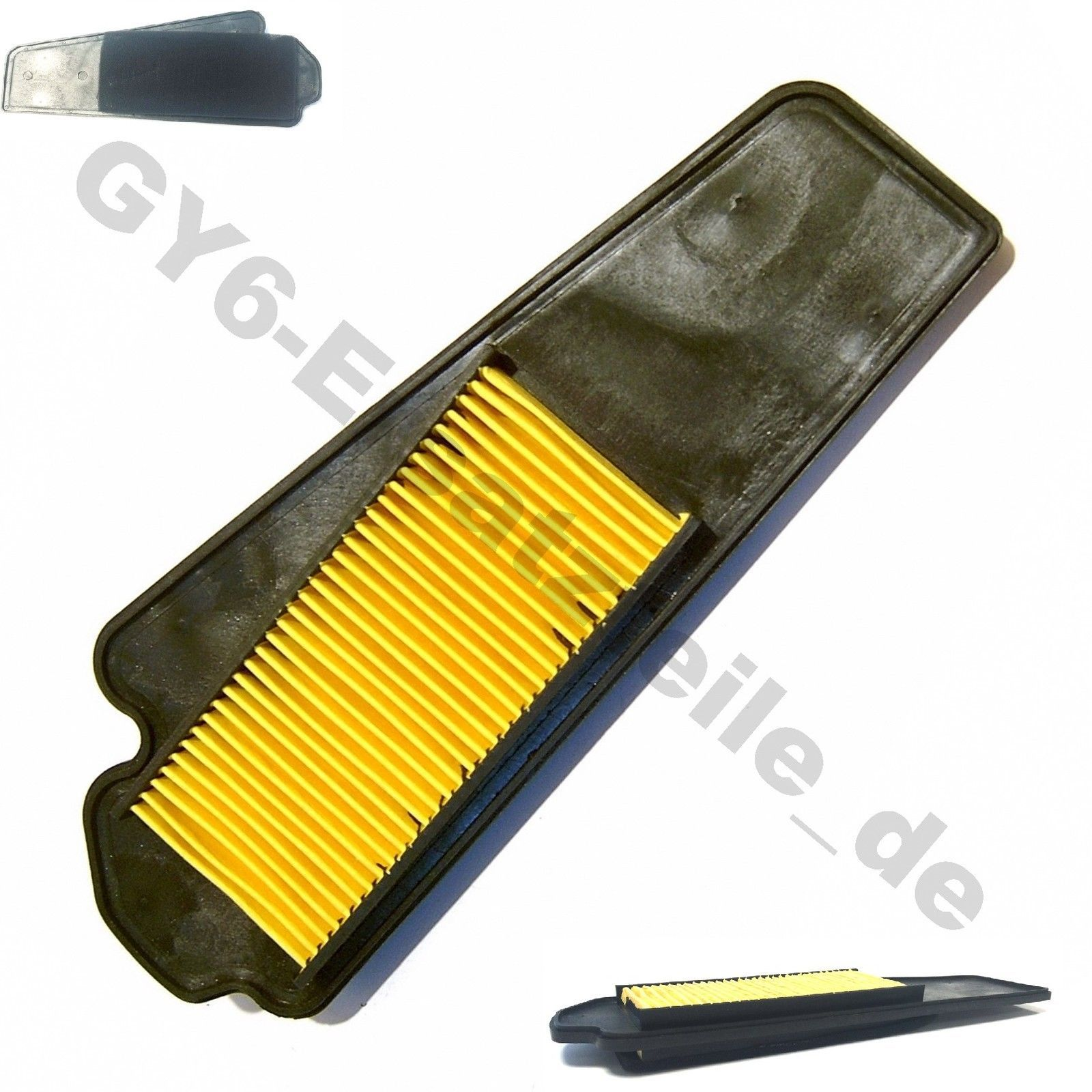 Air Filter Cleaner Element Gy6 Chinese Scooter Moped Atv Yiben Jonway Taotao Bms Chinese Scooters Scooter Air Filter