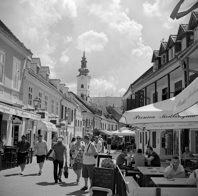 Zagreb Croatia Zagreb Croatia Zagreb Croatia