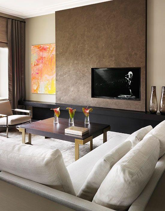 Ritzcarlton Showcase Apartmentdoug Atherley Kinari Design Stunning Living Room Showcase Designs Images Design Ideas