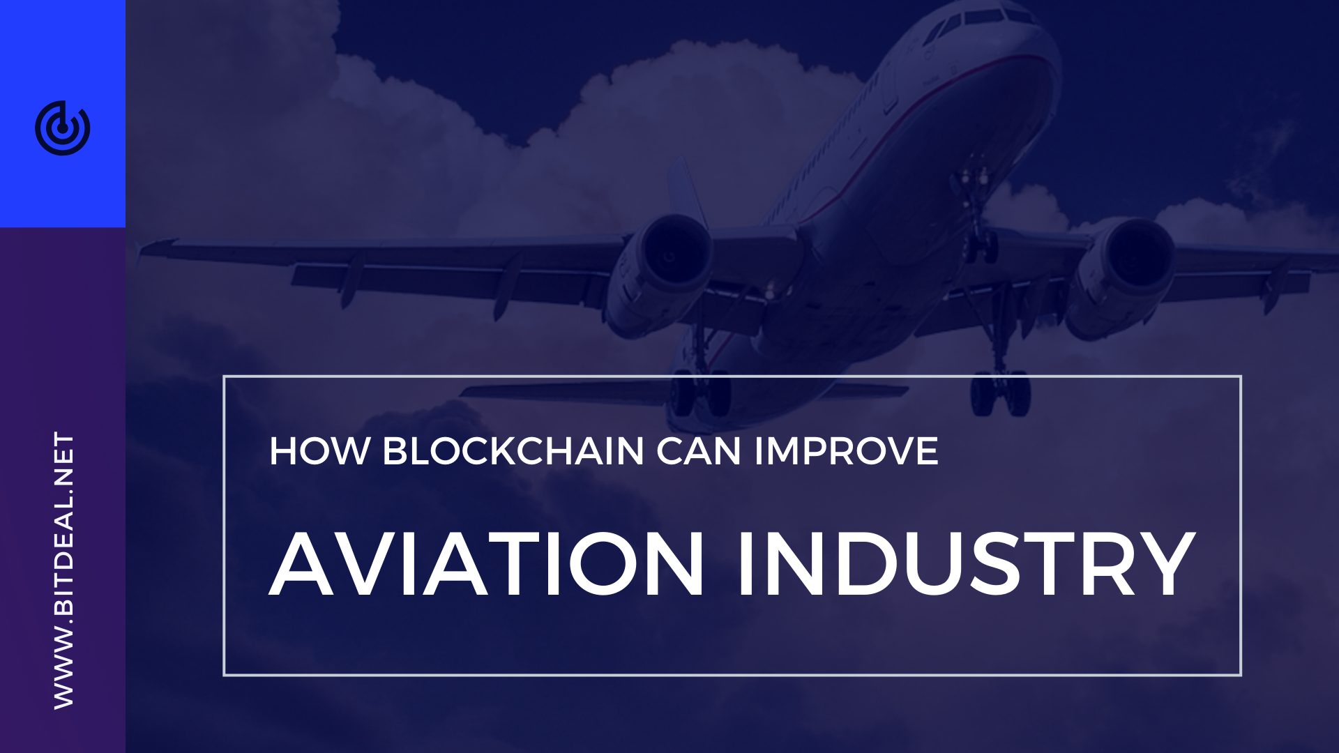 What Are The Challenges Faced By The Aviation Industry Blockchain Development Blockchain Technology