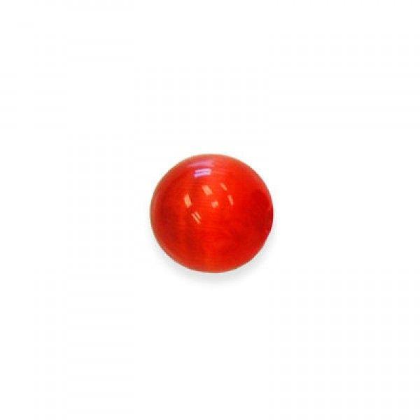 Χάντρα Cat s Eye Round Smooth 6mm Red ~66τεμ - Mάτι της Γάτας - Ημιπολύτιμες 1ed50652e74