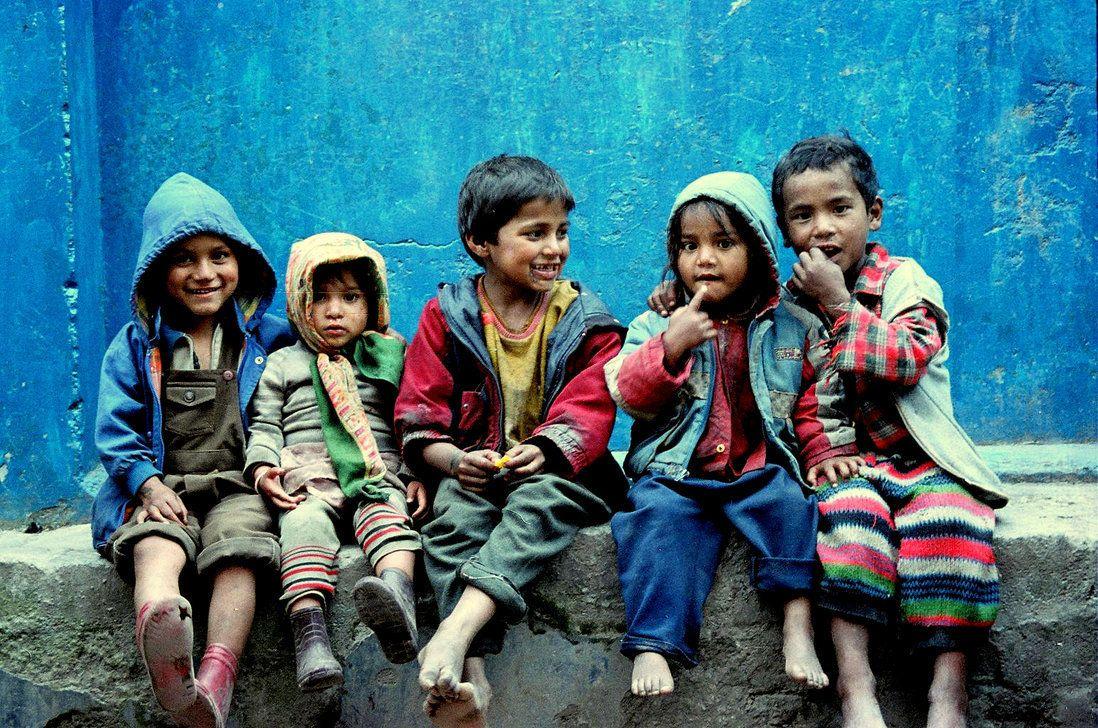 Children From Around The World Children S World Children