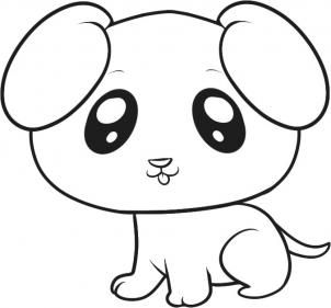Cute Puppy Pictures To Draw Cute Drawings Cute Puppy Pictures