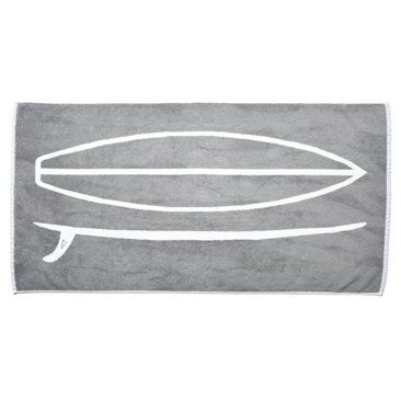 Check Out This Item At One Kings Lane M Perry Surfboard Beach Towel