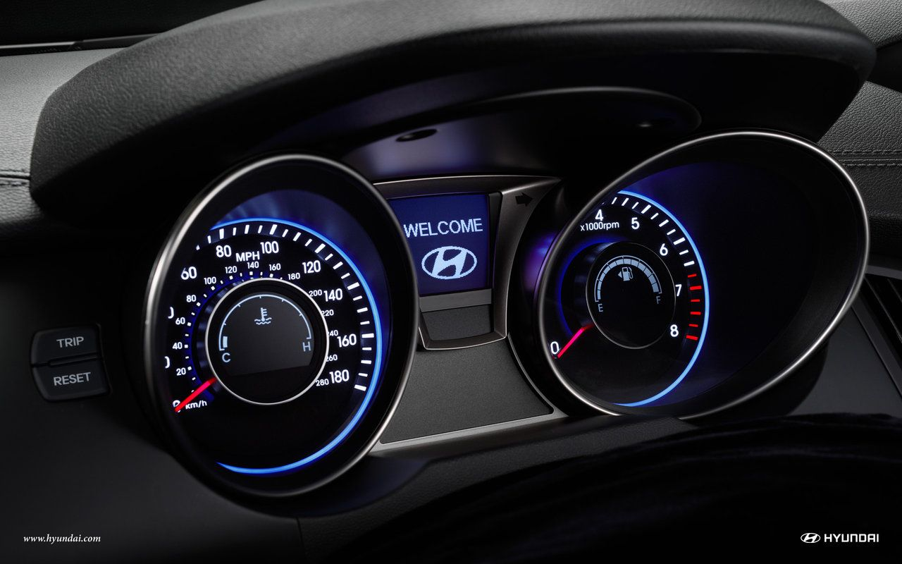 Larry Miller Hyundai Albuquerque >> 2015 Hyundai Genesis Coupe Instrument Cluster Wallpaper   Hyundai   Pinterest   2015 hyundai ...