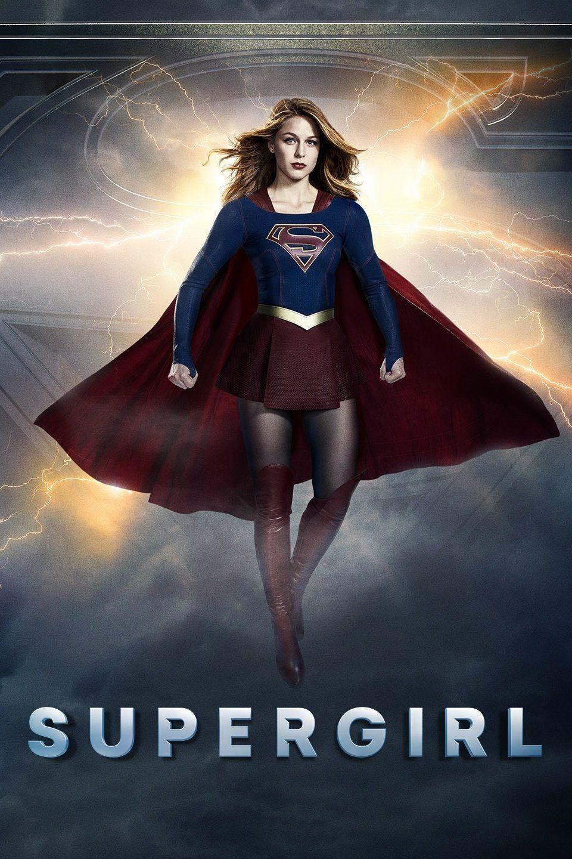 Supergirl Season 1 Subtitle Indonesia Wanita, Gambar