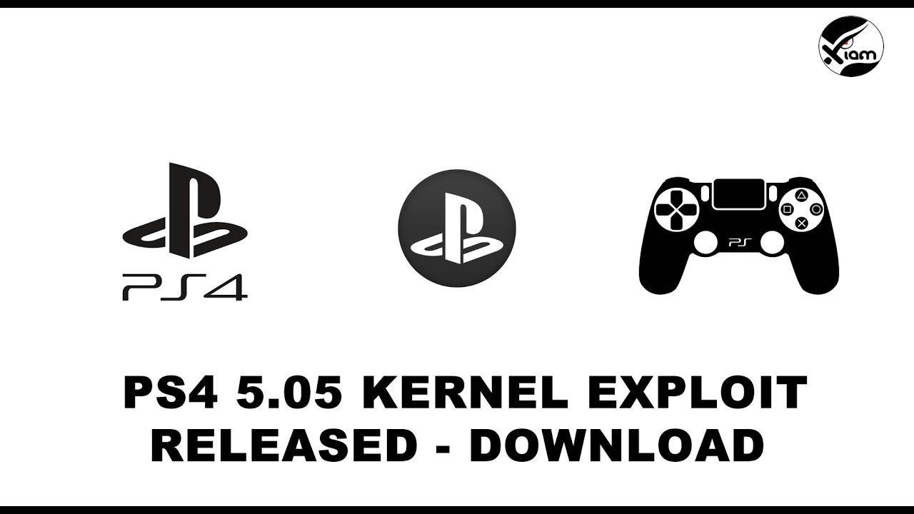 PS4 Jailbreak - 5 05 CFW Kernel Exploit Released - PS4 5 05