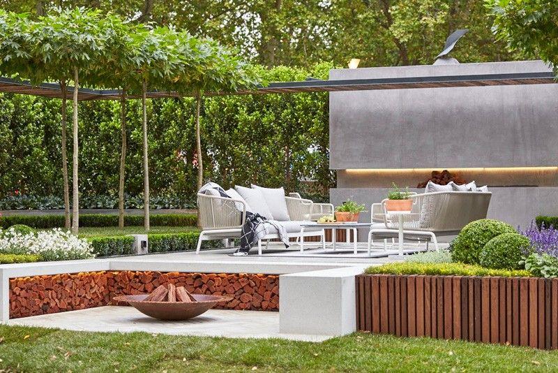 Ficus Flash | garden | Pinterest | Jardins, Aménagement extérieur et ...