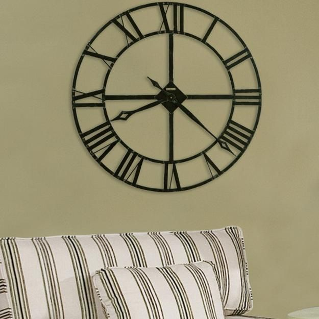 wall clocks and modern wall decorating ideas Liked Homescapes
