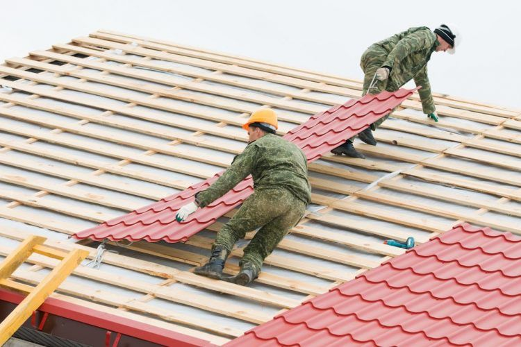 According To Families Houses Are The Most Important Things In Their Lives A Poorly Maintained Roof Can Cost In Building Damage Thousands Or Even Tens Look Tom