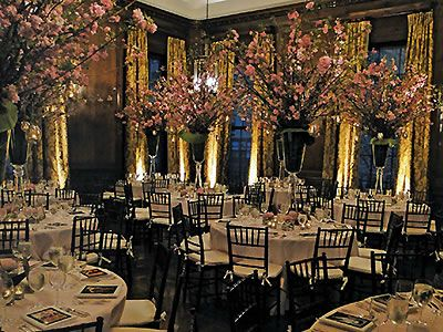 Harold Pratt House And Peterson Hall Upper East Side Wedding Venue Nyc Weddings 10065