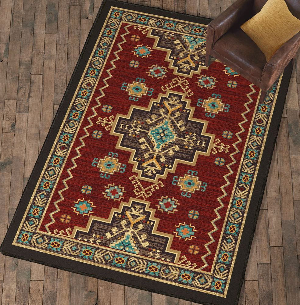 Grand Elegance Southwestern Rug 11 X 13 Southwestern Rug Rugs Bear Rug 11 x 13 area rugs