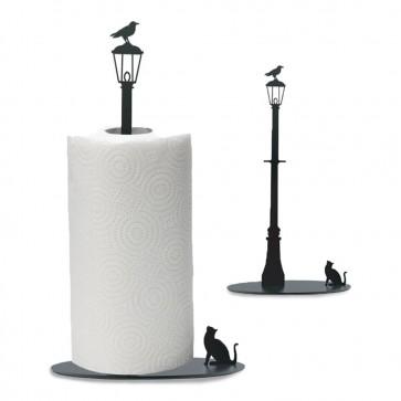 Artori Design Cat Vs Crow Kitchen Paper Towel Holder In 2020