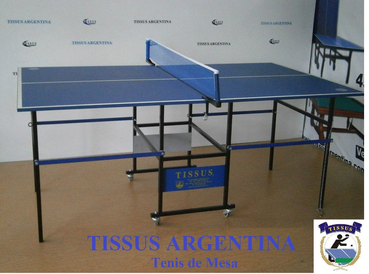 mesa de ping pong medidas - Buscar con Google   mesas ping pong ...
