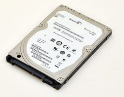 Replacing Your Laptop's Hard Drive