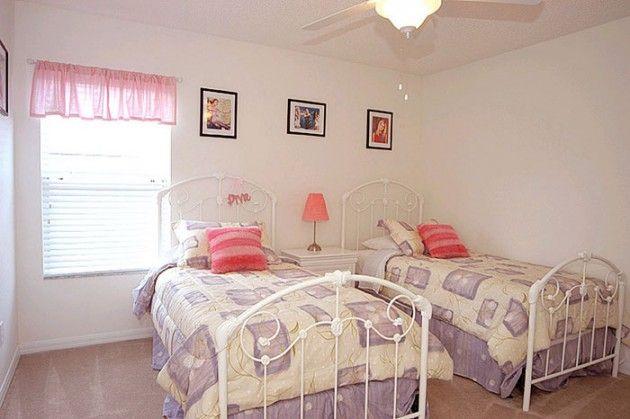 20 faszinierende Kinderzimmer mit identischen Betten für