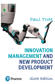 Managing innovation 6th edition pdf download