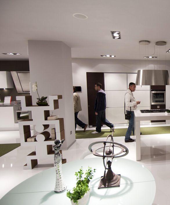 Scavolini Store Milano Sempione | Stores | Pinterest | Cucina and Shop