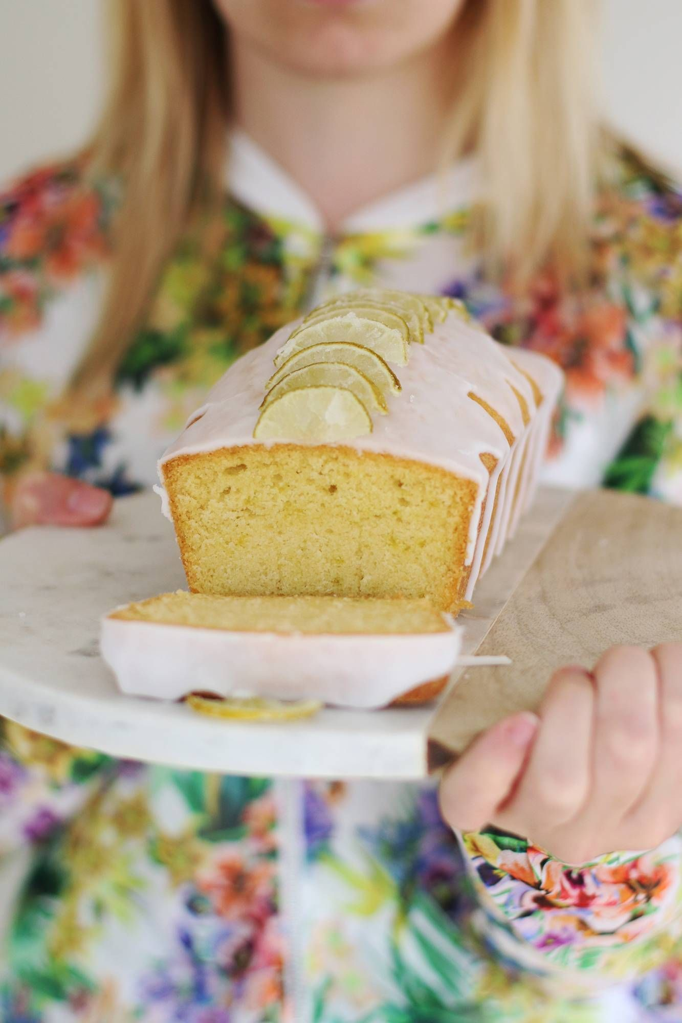 Gluten free gin and tonic drizzle cake recipe gin