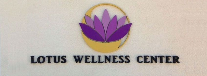 Lotus Wellness Center for chiropractors and Acupuncture Therapy