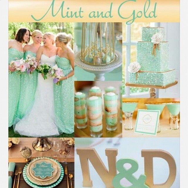 Mint and Gold wedding palete inspiration #weddingplanners #weddingtips #weddings #weddingsdetails #weddinginspirations #weddingideas #weddingsetup #Alamango #Bridal #Textiles #Wedding #AlamangoBridal #AlamangoTextiles #Malta #LoveMalta #Bridesmaid #WeddingDress