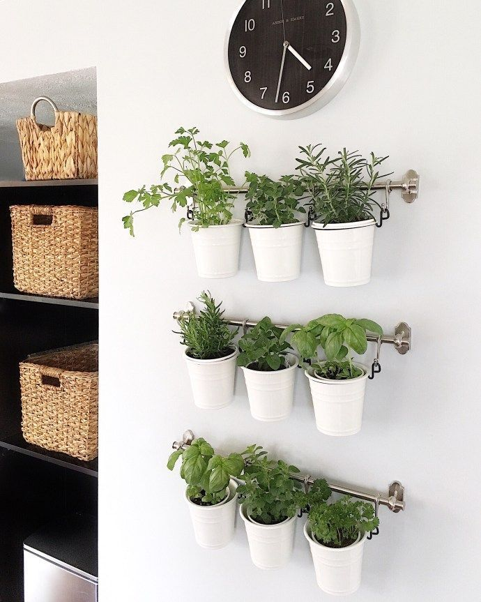 Photo of Best Pics ikea herb garden Style #hangingherbgardens Best Pics ikea herb garden …