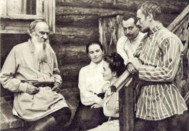 15 Grandes Frases De León Tolstói Para Reflexionar Frases De Leones Leon Tolstoi Frases