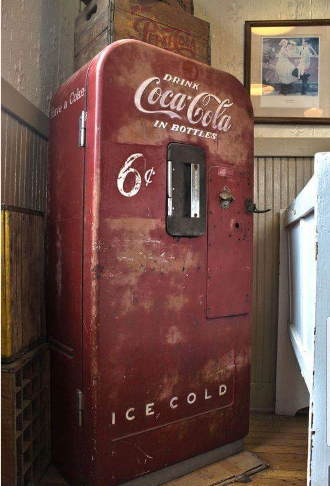 Pin on Enjoy...Coca~Cola
