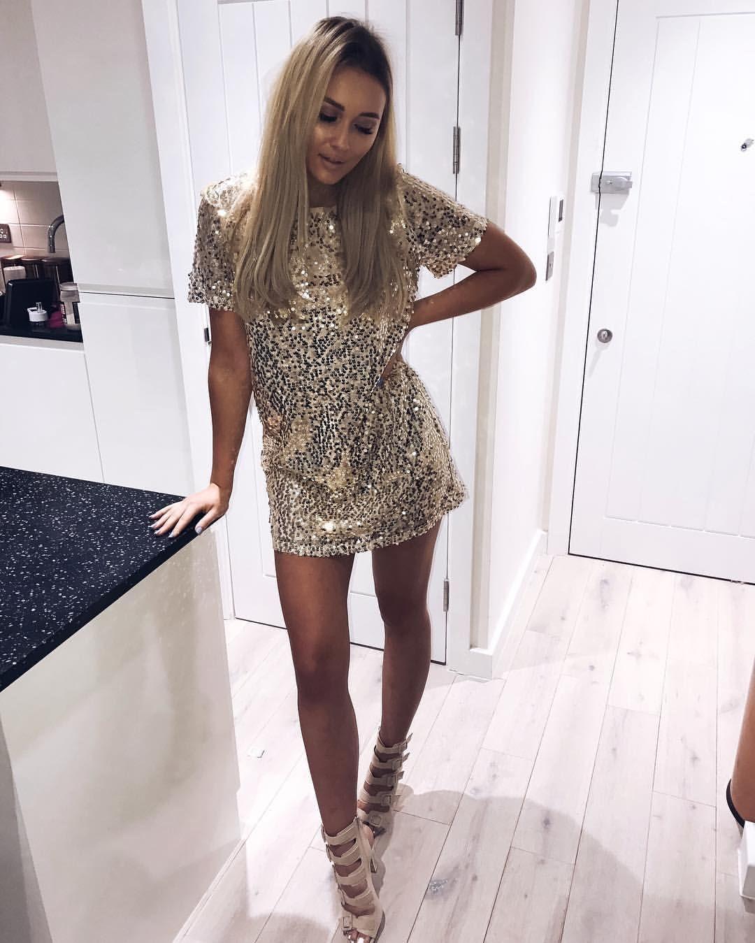18 Geburtstag Outfit