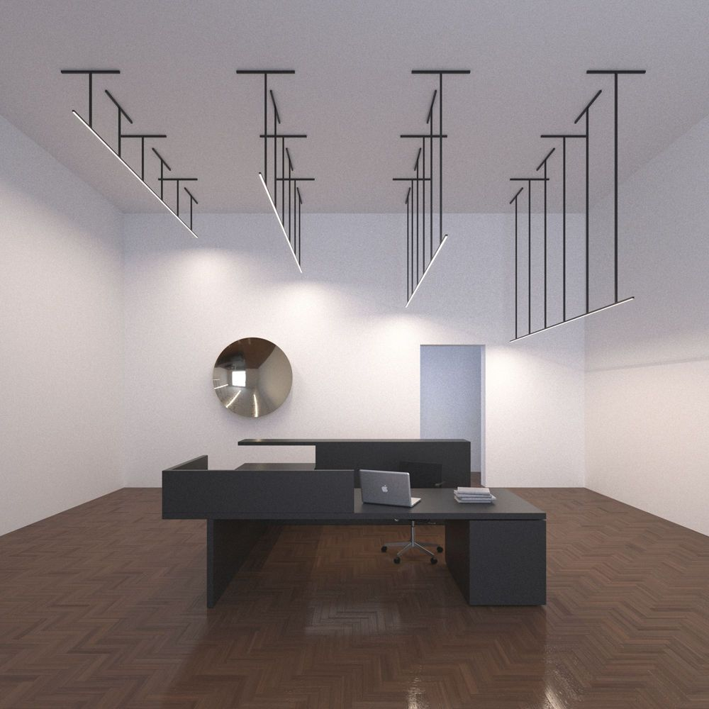 Led Light Fixtures Residential: Image Result For Residential 3' LED Linear Light Fixture