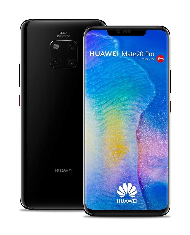 Details About Huawei Mate 20 Pro Lya L29 128gb Dual Sim Factory Unlocked 6 39 Smartphone Huawei Huawei Phones