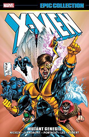 Uncanny X Men 1963 2011 Annual 15 Marvel Comics Marvel Marvel Epic Collection X Men