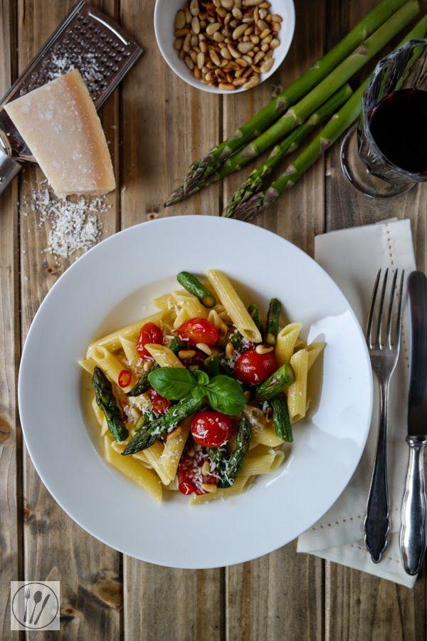 38++ Spargel pasta essen und trinken 2021 ideen