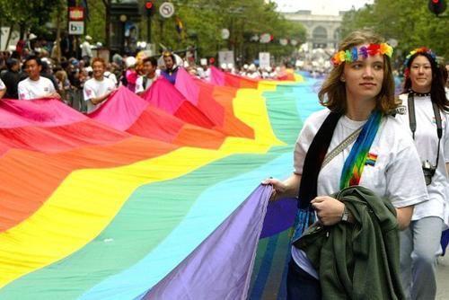 Viaggi: #San #Francisco #Gay Pride 2016 cosa fare per godersi la parata (link: http://ift.tt/28UYYn3 )