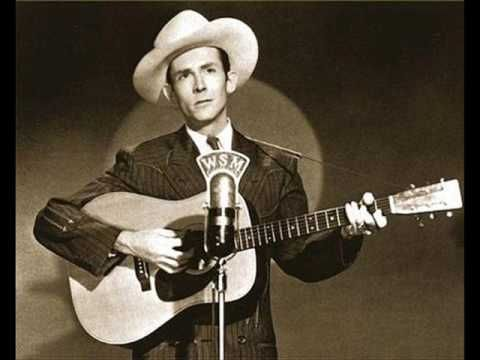 Hank Williams Heaven holds all my treasures