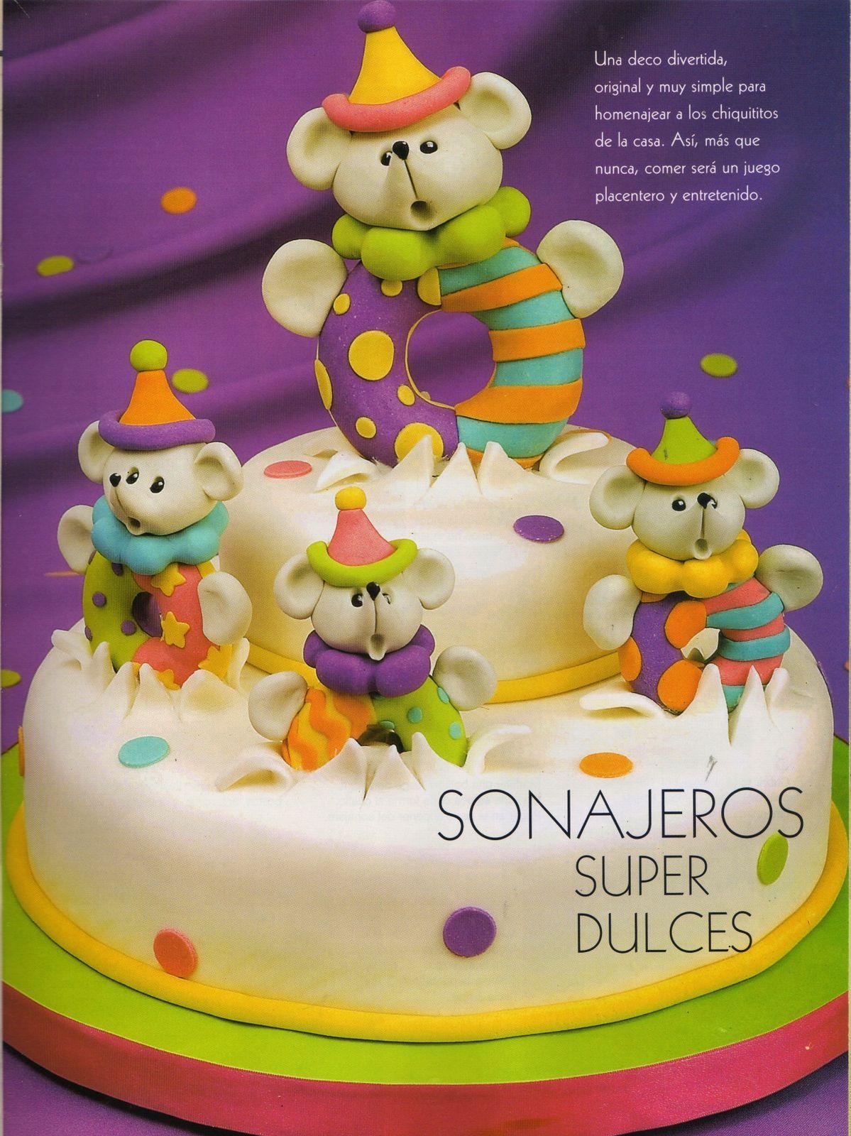 Dibujos para tortas infantiles - Imagui | torta pablito | Pinterest ...