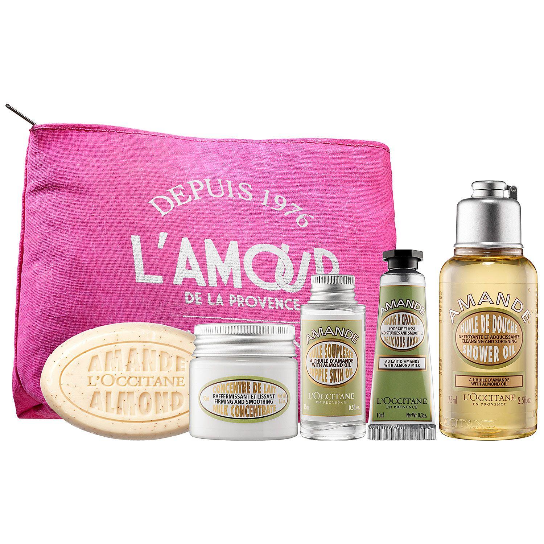Shop Moroccanoil's Moisture & Shine Travel Kit at Sephora