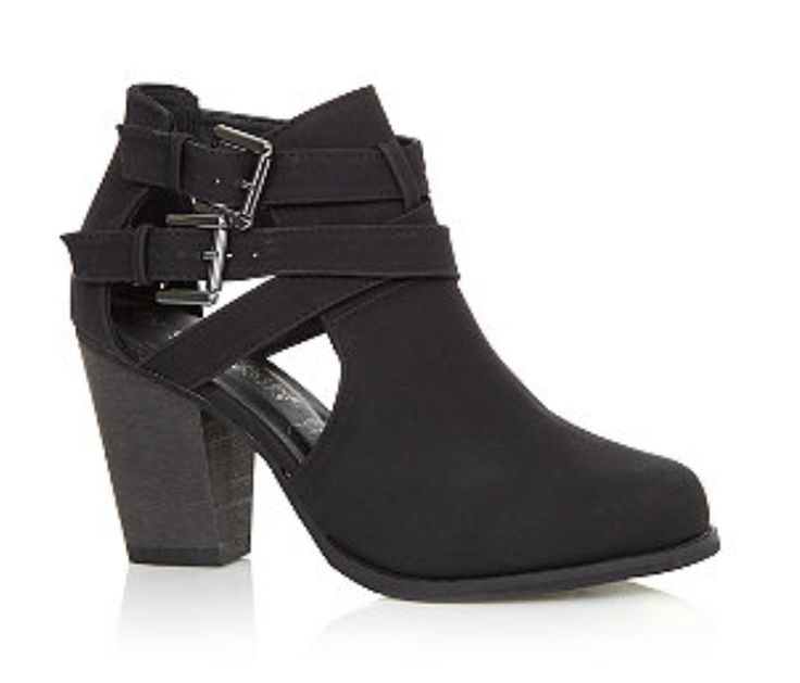 ankle boots | new look