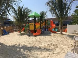 Top Kid Friendly Restaurants In Ocean City We Love With Playgrounds