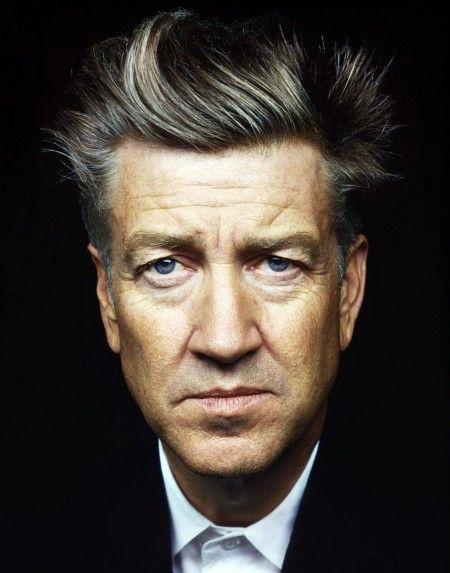 El cabello de David Lynch