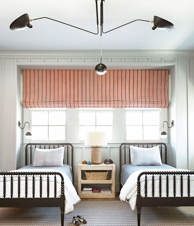 we love putting jennylind beds in kids rooms. They are a