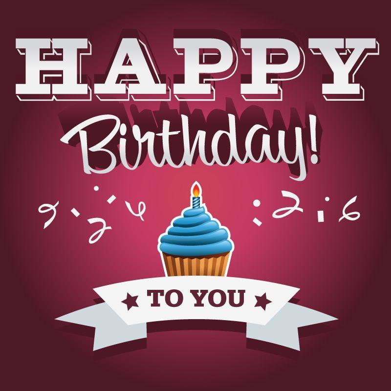 Happy Birthday to You Card – Happy Birthday Free Cards